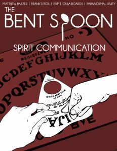 The Bent Spoon Issue 3